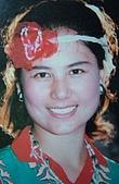南北疆之49喀什女人:43-3喀什烏孜別克族女性頭飾26.JPG