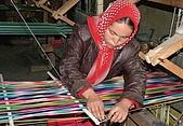 南北疆之45屋簷下的喀什(下):31艾德蘭斯絲綢製造1.JPG