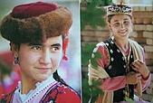 南北疆之49喀什女人:11-3喀什各民族女性皆愛帽子頭巾4.JPG