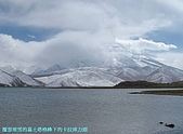 南北疆之59走在帕米爾高原上:14卡拉庫力湖5.JPG