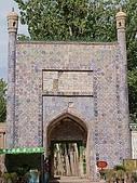 南北疆之48香妃傳奇:08香妃陵墓園區入口.JPG
