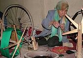 南北疆之45屋簷下的喀什(下):33艾德蘭斯絲綢製造4.JPG