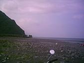 海邊風情:東部海邊