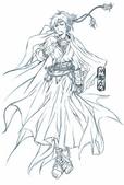:日番谷東獅丸-冰輪丸