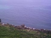 海邊風情:迷人的海