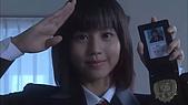 堀北真希 In 手機刑事錢形舞:13