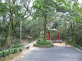 甘露寺登南天母山:甘露公園
