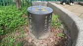 基隆神社 中正公園 海門天險(二沙灣砲台):三等控制點