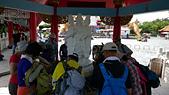 基隆神社 中正公園 海門天險(二沙灣砲台):許願池