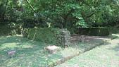 基隆神社 中正公園 海門天險(二沙灣砲台):營盤區