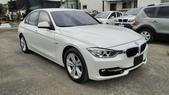 已售出~☆╮益群汽車╭☆2014年領牌BMW F30 316i 一手車全車原鈑件:107921.jpg