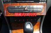 ☆╮益群汽車╭☆市面少見總代理全景天窗W211 E240 滿配 KEY GO :DSC08402 (複製).JPG