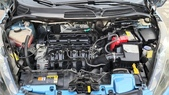 ☆╮益群汽車╭☆10年德國進口福特FIESTA 1.4自排5門掀背一手女老師用車:104652.jpg