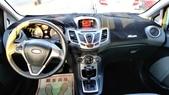 ☆╮益群汽車╭☆10年德國進口福特FIESTA 1.4自排5門掀背一手女老師用車:104633.jpg