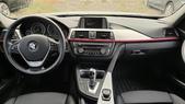 已售出~☆╮益群汽車╭☆2014年領牌BMW F30 316i 一手車全車原鈑件:107944.jpg