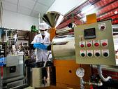 台東山豬園有機農場 果子狸咖啡~台灣版麝香貓咖啡:a03採用熱風間接加熱恒低溫烘焙咖啡
