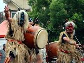 2013 國際觀光文化活動 台日鼓舞節:8台日鼓舞節~日本秋田男鹿生鬼神樂太鼓