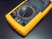 靜輻寶電腦幅射消除器~使用靜輻寶~安心打電腦~:LCD數字型 電磁波測試器~2