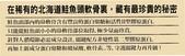 醇養源生の源起~白藜蘆醇 Resveratrol 太聰明 肽聰明:003在稀有的北海道鮭魚頭軟骨裏,藏有最珍貴的秘密.jpg