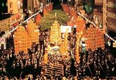 2013 國際觀光文化活動 台日鼓舞節:2台日鼓舞節~日本國寶秋田竿燈祭