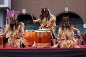 2013 國際觀光文化活動 台日鼓舞節:7台日鼓舞節~日本秋田男鹿生鬼神樂太鼓