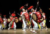 2013 國際觀光文化活動 台日鼓舞節:9台日鼓舞節~日本岩手縣盛岡三颯舞