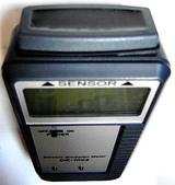 靜輻寶電腦幅射消除器~使用靜輻寶~安心打電腦~:LCD數字型 電磁波測試器~4