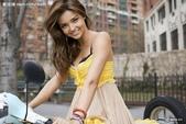 世界各國~第一美女!:澳大利亞第一美女~米蘭達可兒