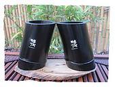 CAS國家認證的~澀水竹炭茶杯,竹炭刮痧板,生肖吊飾:~大2000元~孔徑6.5~8x高9~11cm