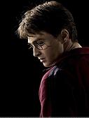 ★╭哈利波特海報專區﹌:HP6_Promo_Harry.jpg